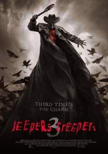 Watch Full Movie Jeepers Creepers III (2017)