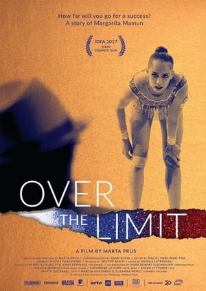 Streaming Movie Over the Limit (2018) Online