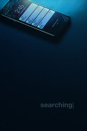 Streaming Movie Searching (2018)