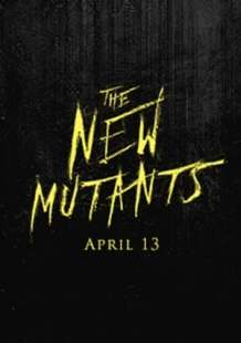 Streaming Movie The New Mutants (2018) Online