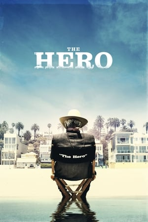 Poster Movie The Hero 2017