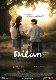 Watch and Download Movie Dilan 1990 (2018)