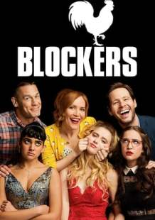 Watch and Download Full Movie Blockers (2018)