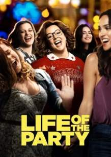 Watch Movie Online Life of the Party (2018)