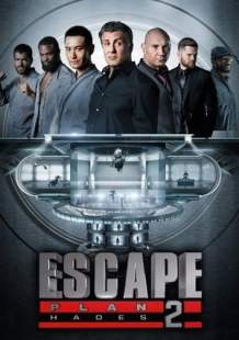 Download and Watch Movie Escape Plan 2: Hades (2018)