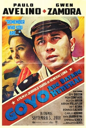 Download and Watch Movie Goyo: The Boy General (2018)