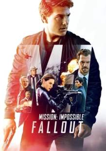 Watch and Download Movie Mission: Impossible – Fallout (2018)