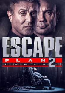 Streaming Movie Escape Plan 2: Hades (2018)