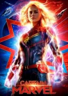 Watch Movie Online Captain Marvel (2019)