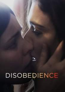 Streaming Movie Disobedience (2017)
