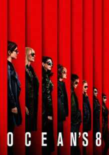Watch Movie Online Ocean's Eight (2018)
