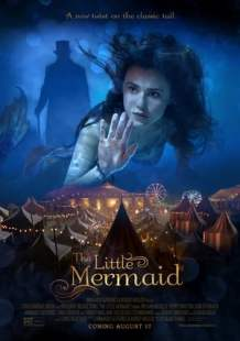 Streaming Full Movie The Little Mermaid (2018) Online