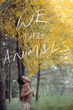 Streaming Full Movie We the Animals (2018) Online