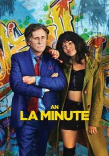 Streaming Movie An L.A. Minute (2018)