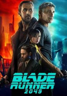 Watch and Download Full Movie Blade Runner 2049 (2017)