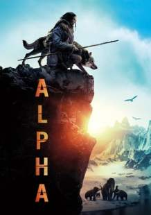 Watch and Download Full Movie Alpha (2018)