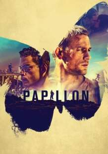 Watch Full Movie Online Papillon (2018)