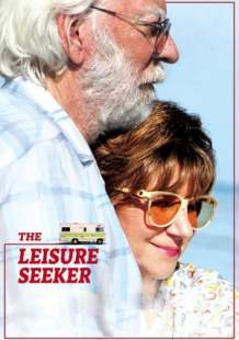 Streaming Movie The Leisure Seeker (2018) Online