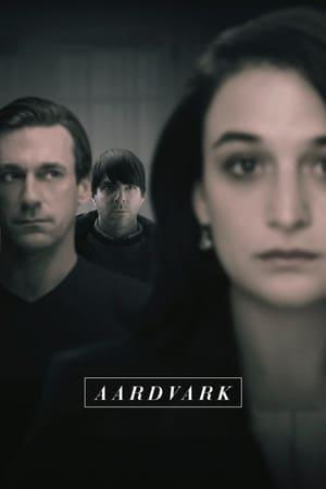 Poster Movie Aardvark 2018