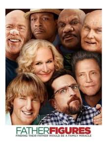 Watch Full Movie Father Figures (2017)