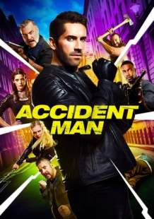 Streaming Movie Accident Man (2018) Online