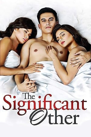 Poster Movie The Significant Other 2018