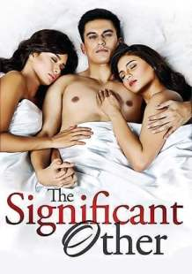 Streaming Movie The Significant Other (2018) Online