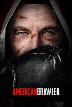 Poster Movie 15 Rounds 2018