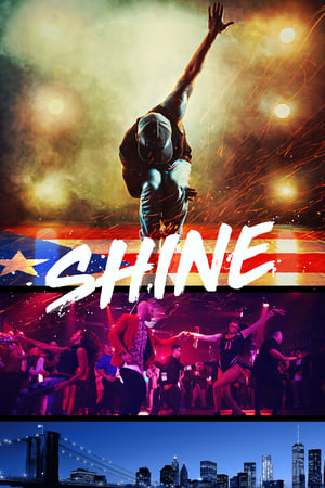 Streaming Movie Shine (2018) Online