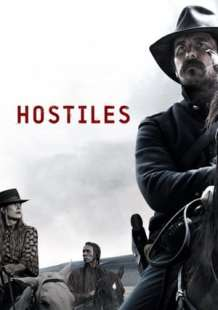 Streaming Movie Hostiles (2017) Online