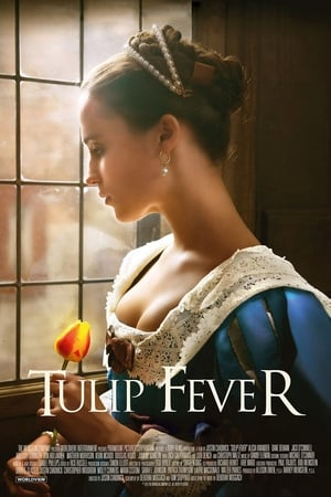 Poster Movie Tulip Fever 2017