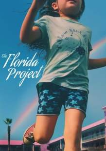 Watch and Download Movie The Florida Project (2017)