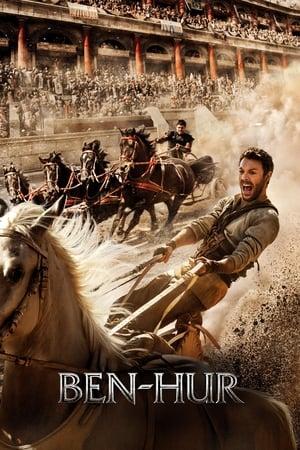 Poster Movie Ben-Hur 2016
