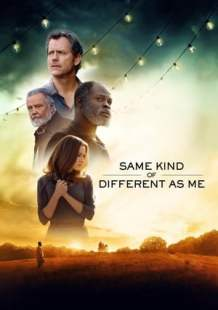 Watch Movie Online Same Kind of Different as Me (2017)