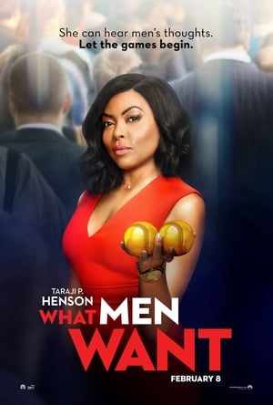 Streaming Movie What Men Want (2019)