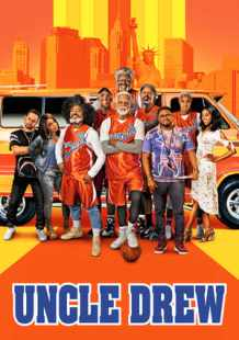 Watch Full Movie Online Uncle Drew (2018)