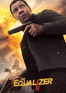 Download and Watch Full Movie The Equalizer 2 (2018)