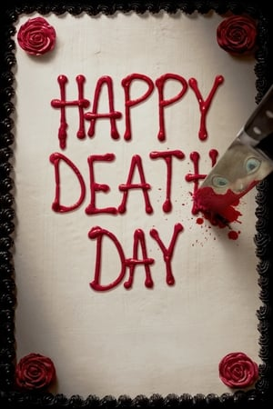 Poster Movie Happy Death Day 2017