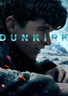 Watch and Download Full Movie Dunkirk (2017)