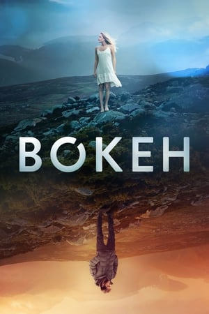 Poster Movie Bokeh 2017