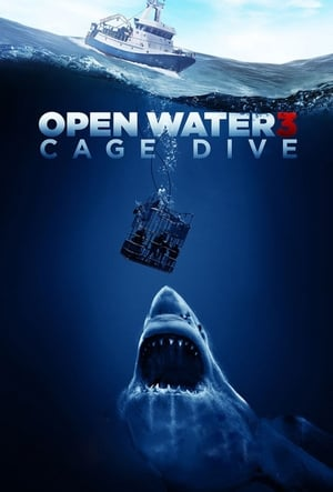 Poster Movie Cage Dive 2017