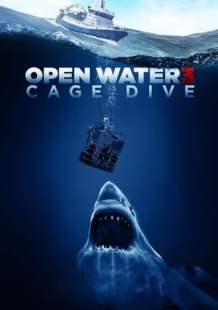 Streaming Full Movie Cage Dive (2017) Online