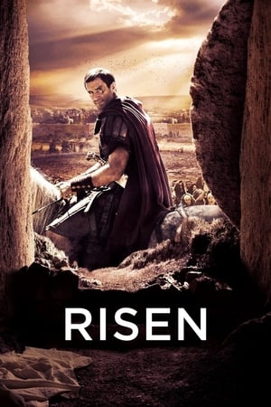 Poster Movie Risen 2016