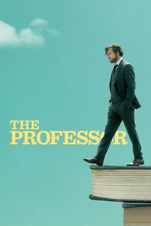 Poster Movie The Professor 2019