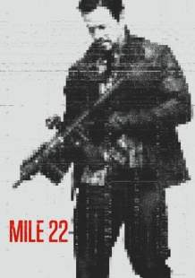 Watch Full Movie Online Mile 22 (2018)