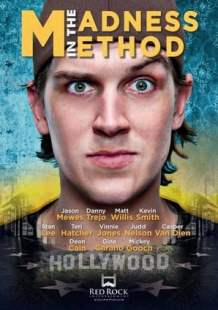Download and Watch Movie Madness in the Method (2017)