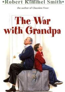Streaming Full Movie The War with Grandpa (2018) Online