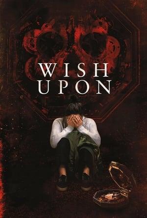 Poster Movie Wish Upon 2017
