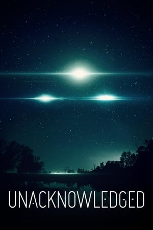 Poster Movie Unacknowledged 2017