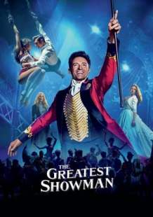 Streaming Full Movie The Greatest Showman (2017)